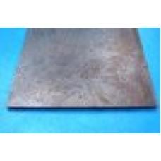 Blacha żaroodporna H20N12S2 wym. 2x300x1000 mm